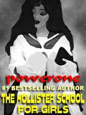 HOLLISTER SCHOOL FOR GIRLS:  EDUCATION IN THE TRADITION OF ENGLISH PUNISHMENT