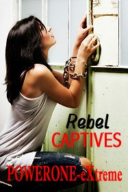 REBEL CAPTIVES