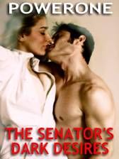 SENATORS DARK DESIRES